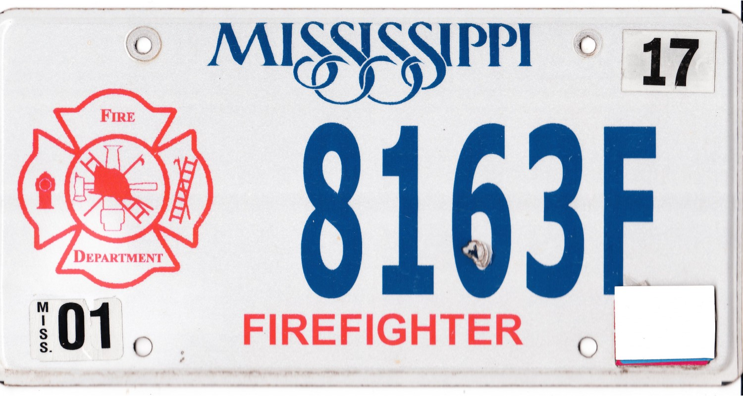 Mississippi 2012-FIREFIGTHER