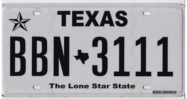 Texas 2012-TRIPLE 111