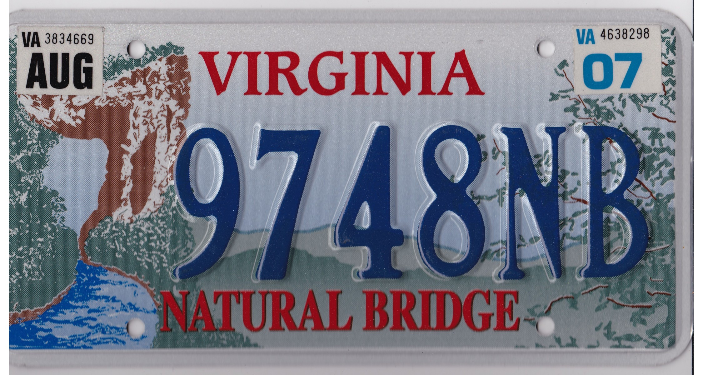 Antique License Plates & Va Historic License Plates - Best Plate 2018