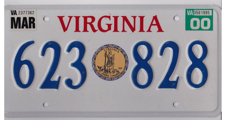 Virginia 2000-SEAL