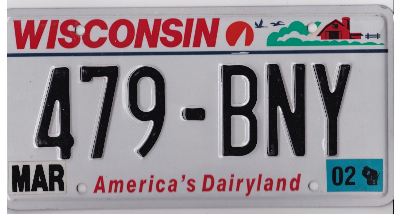 Wisconsin 2002