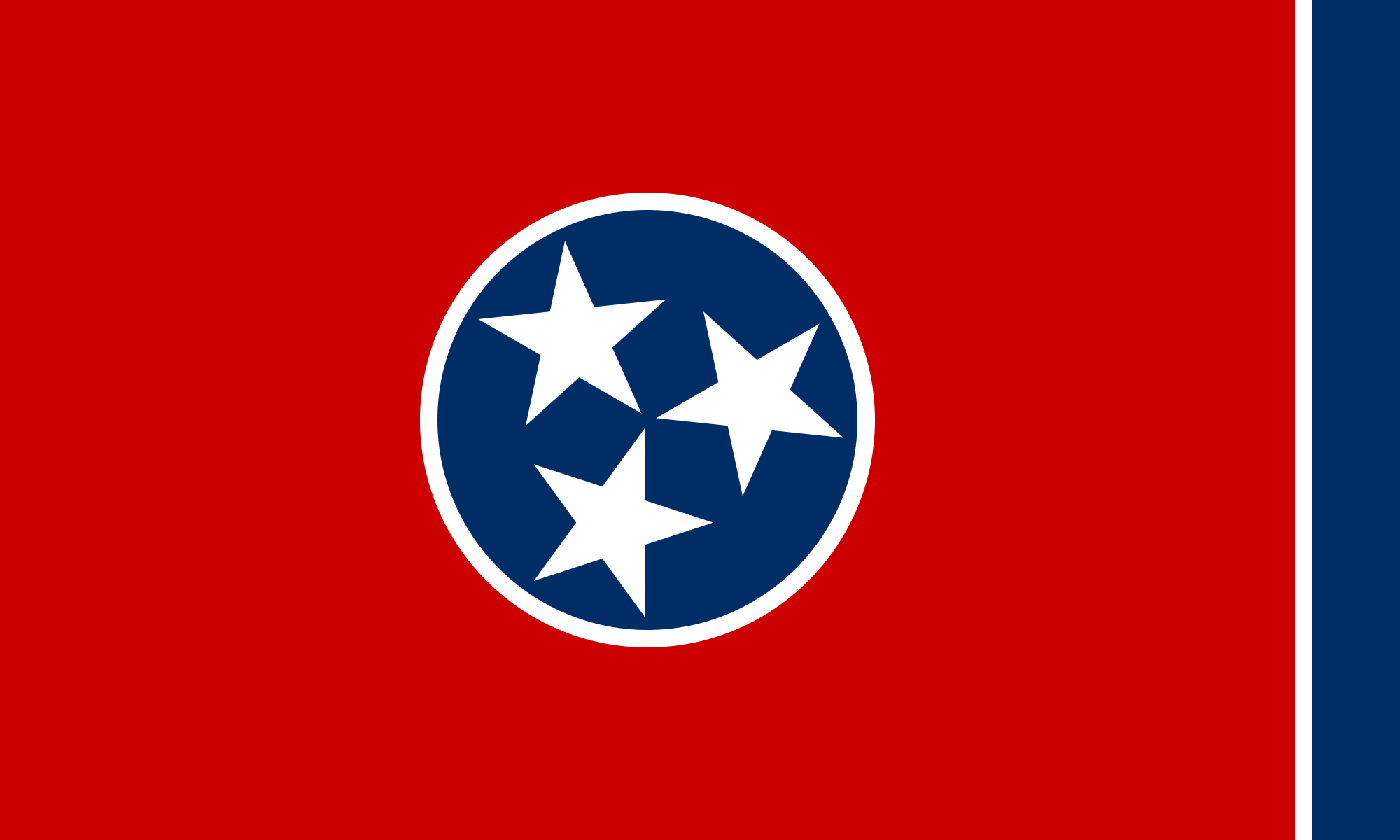 Tennessee License Plates